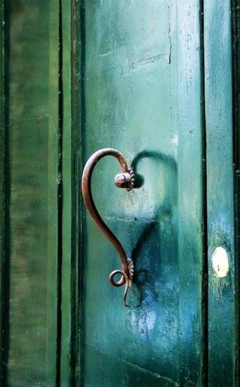 heartdoor